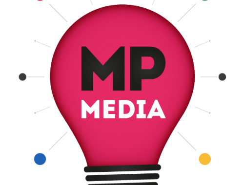 Neues Logo der MP Media GmbH